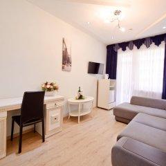 Гостиница Радуга-Престиж удобства в номере