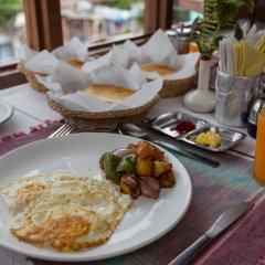 Отель Tulsi Непал, Покхара - отзывы, цены и фото номеров - забронировать отель Tulsi онлайн питание фото 3