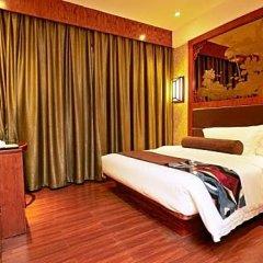 Отель Guangzhou Yu Cheng Hotel Китай, Гуанчжоу - 1 отзыв об отеле, цены и фото номеров - забронировать отель Guangzhou Yu Cheng Hotel онлайн фото 24