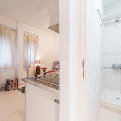 Отель Best Offer Madrid Atocha ванная