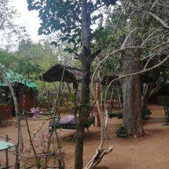 Отель Yala Wild House детские мероприятия фото 2