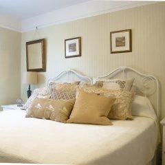 Отель Fisher House Victoria Bed and Breakfast Канада, Виктория - отзывы, цены и фото номеров - забронировать отель Fisher House Victoria Bed and Breakfast онлайн комната для гостей фото 3