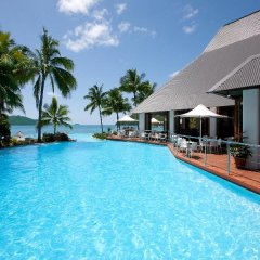 Reef View Hotel бассейн фото 2