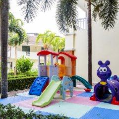 Отель Krabi Front Bay Resort детские мероприятия