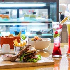 Отель Amari Residences Pattaya питание