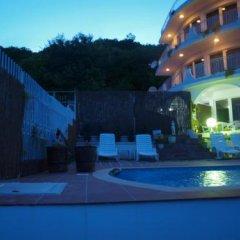 Отель Sunrise Guest House бассейн фото 6