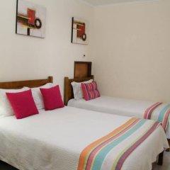 Отель Residencial Fonseca Cardoso комната для гостей фото 2
