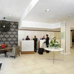 Отель Mercure London Bloomsbury спа