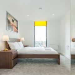 Апартаменты 2 Bedroom Apartment With Stunning Views комната для гостей фото 2