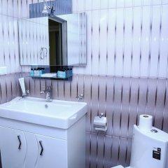 Отель Goris ванная