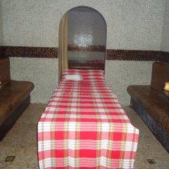 Отель Emerald Spa Hotel Болгария, Банско - отзывы, цены и фото номеров - забронировать отель Emerald Spa Hotel онлайн сауна