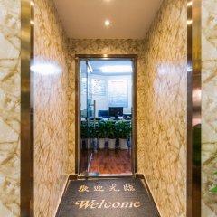 Отель The Twenty-first Century Hotel - Beijing Китай, Пекин - отзывы, цены и фото номеров - забронировать отель The Twenty-first Century Hotel - Beijing онлайн спа