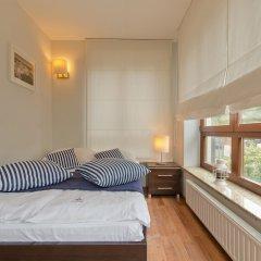 Апартаменты Imperial Apartments - Martini Сопот комната для гостей фото 2