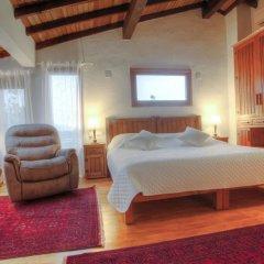 Бутик-отель Ephesus Lodge комната для гостей фото 2