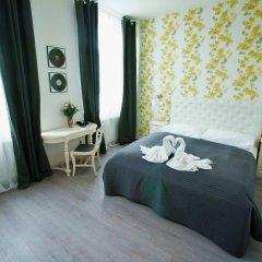 Отель NABUCCO Прага комната для гостей фото 2