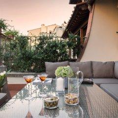 Отель Tornabuoni Suites Collection фото 4