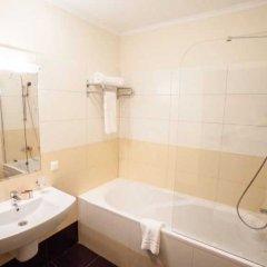 Гостиница Рейкарц Сумы ванная
