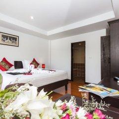 Отель Silver Resortel спа фото 3