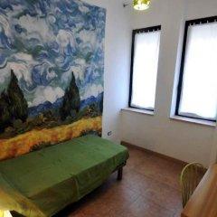 Отель La Sosta Solidale Италия, Милан - отзывы, цены и фото номеров - забронировать отель La Sosta Solidale онлайн комната для гостей фото 4