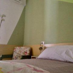 Отель Villa Mirna Римини комната для гостей фото 4