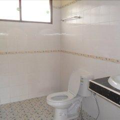 Отель Lanta Nature House Ланта ванная