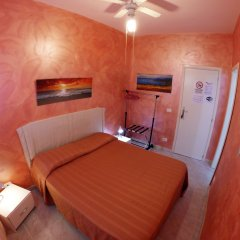 Отель Bed & Breakfast Oceano&Mare Италия, Агридженто - отзывы, цены и фото номеров - забронировать отель Bed & Breakfast Oceano&Mare онлайн комната для гостей фото 3