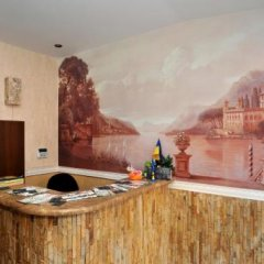 Гостиница Атриум