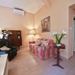 Отель Alfani Terrace Италия, Флоренция - отзывы, цены и фото номеров - забронировать отель Alfani Terrace онлайн комната для гостей фото 2