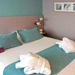 Отель Mercure Marseille Centre Prado Vélodrome комната для гостей фото 2