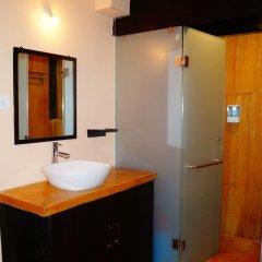 Отель Mamra Suites Goa Гоа ванная