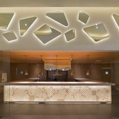 Отель Nickelodeon Hotels & Resorts Punta Cana - Gourmet интерьер отеля фото 3