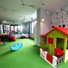Отель Golden Tulip Gdansk Residence детские мероприятия
