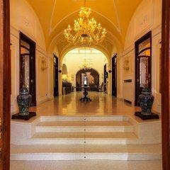 Grand Hotel Di Lecce Лечче интерьер отеля фото 2