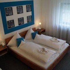 Отель Kolbl Германия, Унтерхахинг - отзывы, цены и фото номеров - забронировать отель Kolbl онлайн комната для гостей фото 3