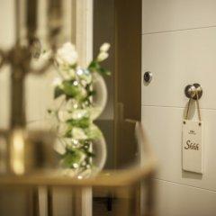 Отель Gran Via Selection сауна