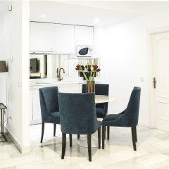 Отель 11Th Principe By Splendom Suites Мадрид в номере