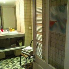 Отель Chambre D'hôtes Annelets Париж ванная