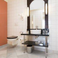 Отель Elite Park Avenue Hotel Швеция, Гётеборг - отзывы, цены и фото номеров - забронировать отель Elite Park Avenue Hotel онлайн ванная фото 2
