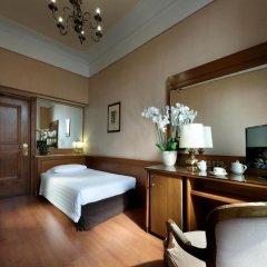Exe Hotel Della Torre Argentina Рим удобства в номере