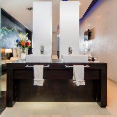 Отель Be Live Experience Hamaca Beach - All Inclusive Доминикана, Бока Чика - 1 отзыв об отеле, цены и фото номеров - забронировать отель Be Live Experience Hamaca Beach - All Inclusive онлайн ванная
