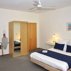Hotel Fita комната для гостей фото 5