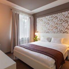 Бизнес Отель Континенталь комната для гостей