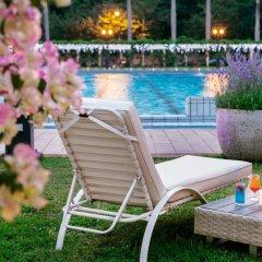 The Grand Hotel бассейн фото 3