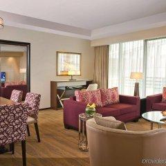 Отель Swissotel Living Al Ghurair Dubai интерьер отеля