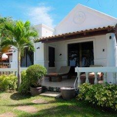 Отель Samui Palm Beach Resort Самуи фото 2