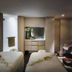 The Fullerton Hotel Singapore спа