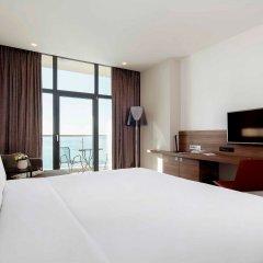 Гостиница Pullman Sochi Centre в Сочи 7 отзывов об отеле, цены и фото номеров - забронировать гостиницу Pullman Sochi Centre онлайн комната для гостей