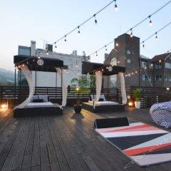 Апарт-Отель Seoul Loft Сеул помещение для мероприятий