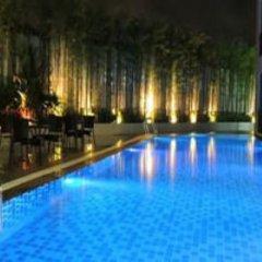 Отель Retreat By The Tree Pattaya бассейн фото 3