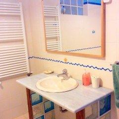 Freesurf Camp & Hostel ванная